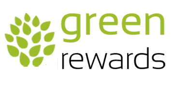 Green Rewards logo