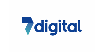 7digital logo
