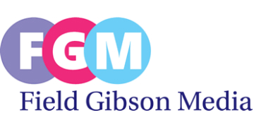 Field Gibson Media Limited logo
