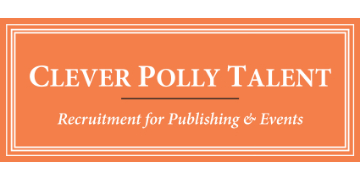 Clever Polly Talent Ltd logo