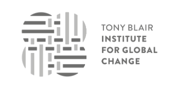 The Tony Blair Institute for Global Change logo