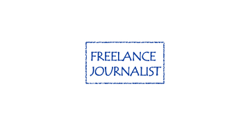 FreelanceJournalist.co.uk logo