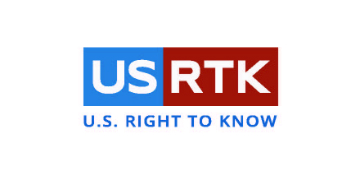 U.S. Right to Know logo