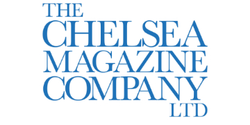 The Chelsea Magazine Company Ltd logo