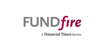 FundFire logo