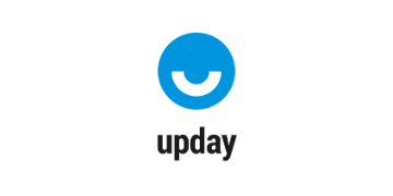 upday logo