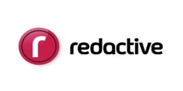 Redactive Publishing Ltd. logo