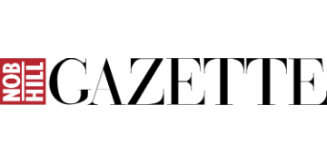 Nob Hill Gazette logo