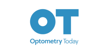 The Association of Optometrists logo