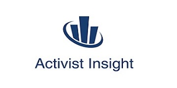 Activist Insight logo
