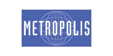 Metropolis International Group logo