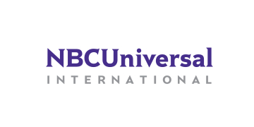 NBCUniversal International logo