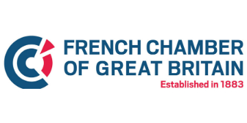 French Chamber of Great Britain logo