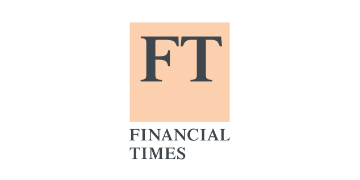 Financial Times Group logo