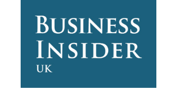 Business Insider Europe Ltd. logo