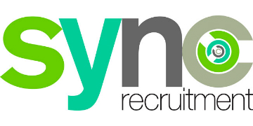 Sync Recruitment logo