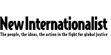 New Internationalist Publications logo