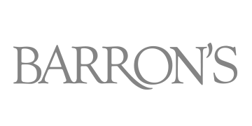 Image result for barron's newspaper logo
